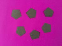 Paper Plate Soccer Ball-2