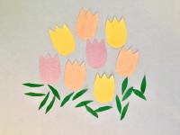 Paper Tulips-3
