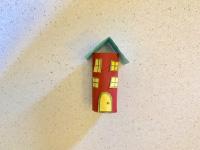 Paper roll mini city-5
