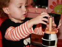 Penguin Stacker Wooden Toy-3