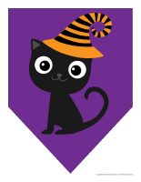 Pennants-Halloween-Decorations