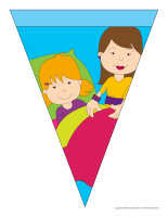 Pennants-Mother's Day-2