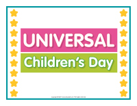 Photo booth-Universal Children's Day-1