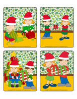 Picture game-Christmas Sharing-1