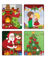 Picture game-Christmas traditions-1