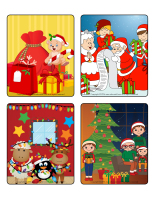 Picture game-Christmas traditions-2