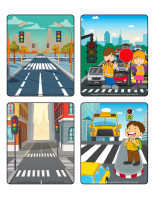 Picture game-Crossing guards-1