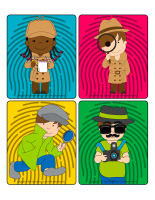 Picture game-Detectives-1