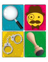 Picture game-Detectives-2