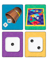 Picture game-Dice-1
