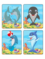 Picture game-Dolphins-1