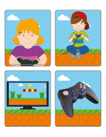 Picture game-Electronic games-1