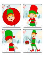 Picture game-Elf hunt-Fun & games-1