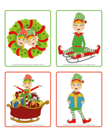 Picture game-Elves-1