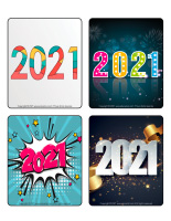 Picture game-Happy New Year 2021-1