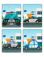 Picture game-Police-2