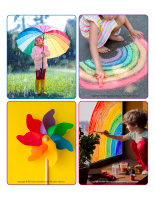 Picture game-Rainbows-1