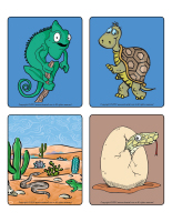 Picture game-Reptiles-2