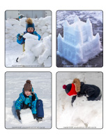 Picture game-Snow castles-2
