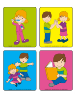 Picture game-Social skills-1