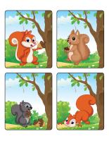 Picture game-Squirrels-1