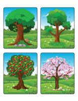 Picture game-Trees-2