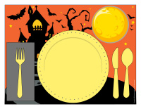 Placemats-Great masquerade-1