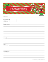 Planning-chart-Christmas-Creative workshops-1