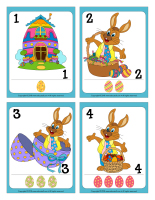 Playing cards-Easter-1