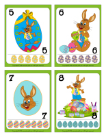 Playing cards-Easter-2