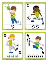 Playing cards-Soccer-1