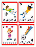 Playing cards-Soccer-2