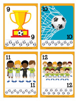 Playing cards-Soccer-3