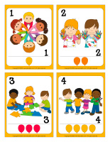 Playing cards-Universal Children's Day 2020-1