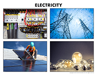 Poni discovers and presents-Electricity