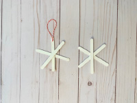 Popsicle Stick Snowflakes-3