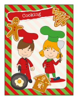 Poster-Christmas-Creative workshops-Cooking