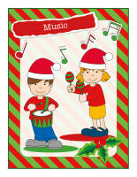 Poster-Christmas-Creative workshops-Music