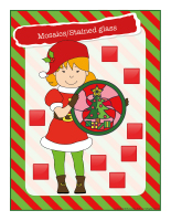 Poster-Christmas-Creative workshops-Stained-glass