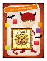 Poster-Halloween-Creative-workshops-Mosaics-Stained-glass-1