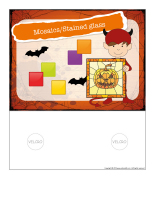 Poster-Halloween-Creative-workshops-Mosaics-Stained-glass-2