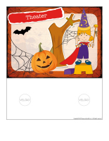 Poster-Halloween-Creative-workshops-Theater-2