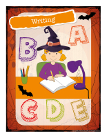 Poster-Halloween-Creative-workshops-Writing-1