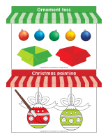 Posters Kiosks-Christmas in July-1