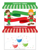 Posters Kiosks-Christmas in July-4