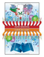 Posters Kiosks-Snow festival-2