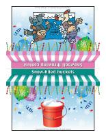 Posters Kiosks-Snow festival-8