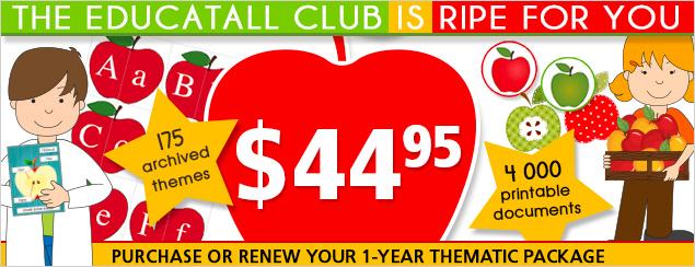 Educatall Club