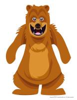 Puppets-Bears