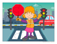 Puzzles-Crossing guards-1